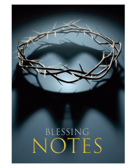 Blessing Notes | Coroa