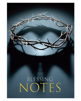 Blessing Notes | Coroa