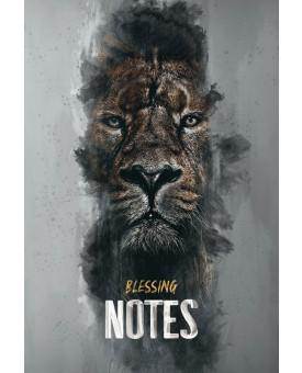 Blessing Notes | Rei dos Reis
