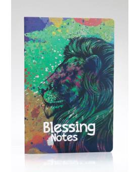Blessing Notes | Tudo Foi Criado