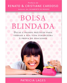 Bolsa Blindada | Patricia Lages