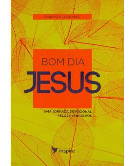 Bom Dia Jesus | Carlito e Leila Paes