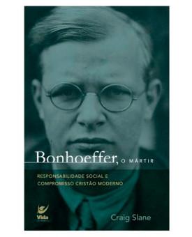 Bonhoeffer, o Mártir | Craig Slane