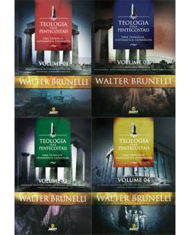 Box Teologia Para Pentecostais | Acadêmico