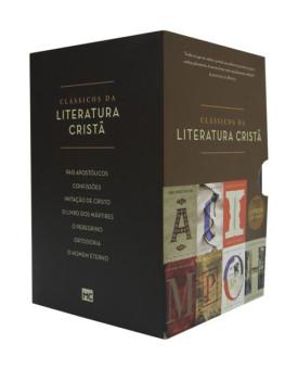 Kit 7 Livros | Clássicos da Literatura Cristã