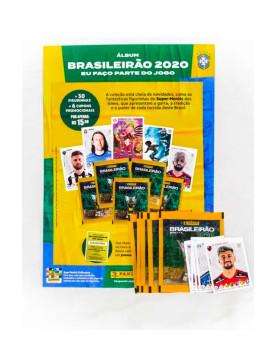 Álbum Brasileirão | Panini