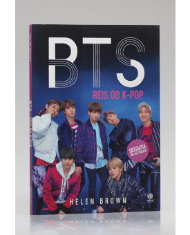 BTS | Helen Brown