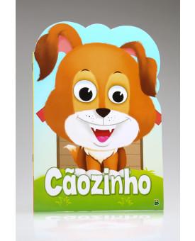 Olha Quem Sou! | Cãozinho | Brasileitura