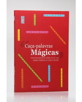 Caça-Palavras Mágicas | Ediouro