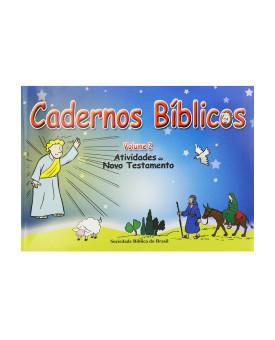 Cadernos Bíblicos Vol 2 | Novo Testamento