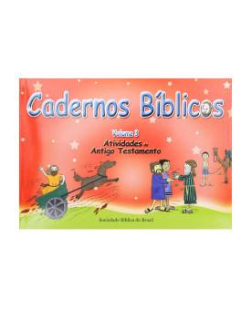 Cadernos Bíblicos Volume 3 | Antigo Testamento