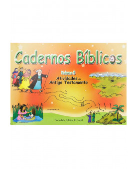 Cadernos Bíblicos Volume 5 | Antigo Testamento