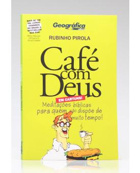 Café com Deus | Rubinho Pirola