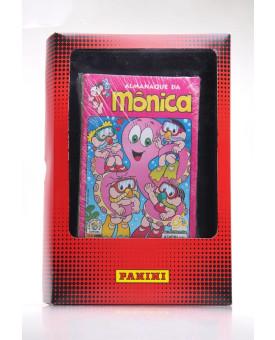 Kit 10 Livros | Almanaque da Mônica | Mauricio de Sousa