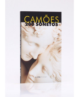 200 Sonetos | Edição de Bolso | Luis Vaz de Camões