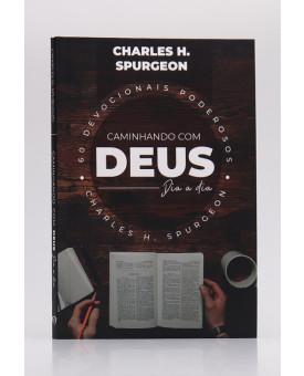 Devocional C. H. Spurgeon | Caminhando com Deus Dia a Dia | Café