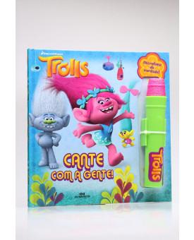 Trolls   Cante Com a Gente!   DreamWorks
