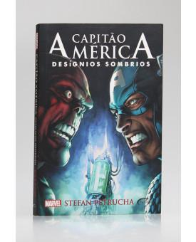 Capitão América | Desígnios Sombrios | Stefan Petrucha