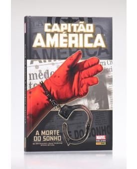 Capitão América | A Morte do Sono | Panini