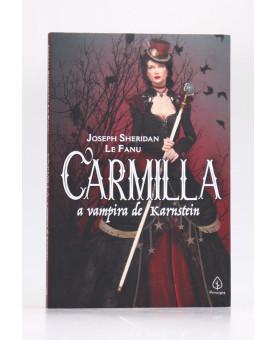 Carmilla   Joseph Sheridan Le Fanu