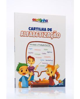 Cartilha de Alfabetização | Escolinha Todolivro