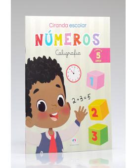 Números | Ciranda Cultural
