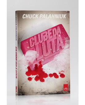 O Clube da Luta   Chuck Palahniuk