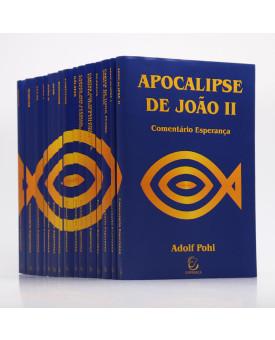 Coleção Comentário Esperança do Novo Testamento | Vários Autores