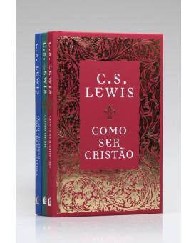 Kit 3 Livros | Coleção Fundamentos | C. S. Lewis