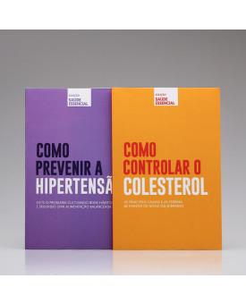 Kit 2 Livros | Saúde Essencial | Vol. 3 | Alto Astral