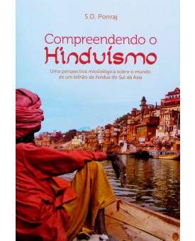 Compreendendo o Hinduísmo | S.D. Ponraj