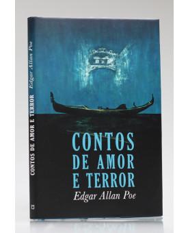 Contos de Amor e Terror | Edgar Allan Poe