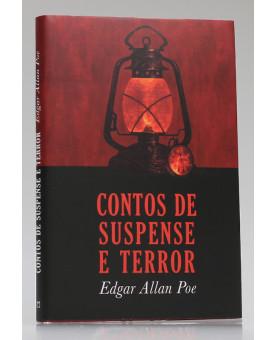 Contos de Suspense e Terror | Edgar Allan Poe