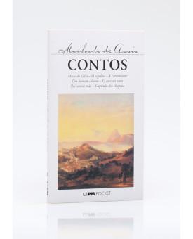 Contos | Edição de Bolso | Machado de Assis