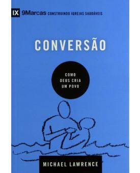 Conversão | Michael Lawrence