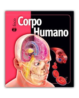 Corpo Humano | Ciranda Cultural