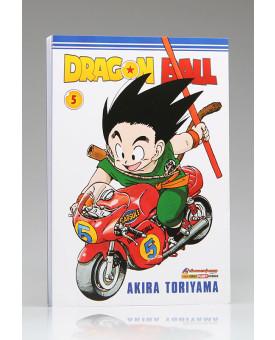 Dragon Ball | Vol.5 | Akira Toriyama