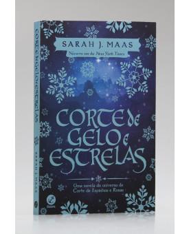 Corte de Gelo e Estrelas | Vol.4 | Sarah J. Maas