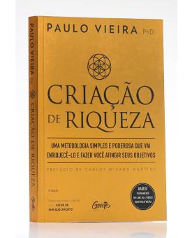 Criação da Riqueza | Paulo Vieira