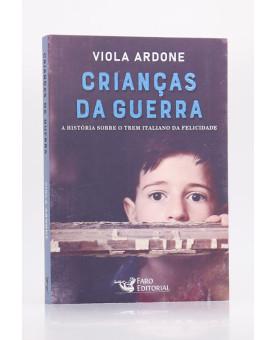 Crianças da Guerra | Viola Ardone