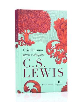 Cristianismo Puro e Simples | C. S. Lewis