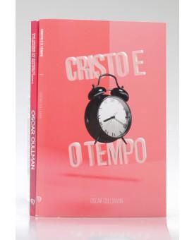 Kit 2 Livros | Oscar Cullmann
