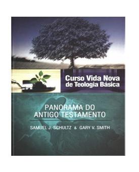 Curso Vida Nova De Teologia Básica | Vol. 2