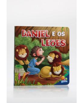 Amigos da Bíblia | Daniel e os Leões | Todolivro