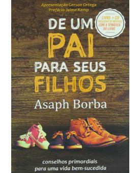 De Um Pai Para Seus Filhos | Asaph Borba