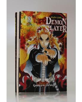 Demon Slayer: Kimetsu no Yaiba | Vol.8 | Koyoharu Gotouge