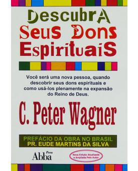 Descubra Seus Dons Espirituais