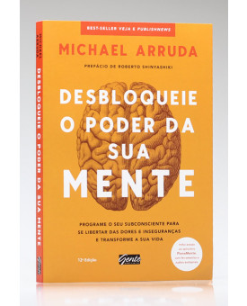 Desbloqueie O Poder da Sua Mente | Michael Arruda