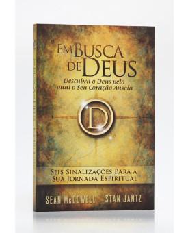 Em Busca de Deus | Sean McDowell e Sean Jantz