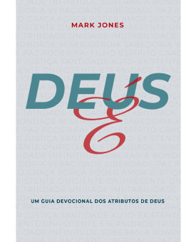 Deus é | Mark Jones